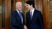 Quan hệ Mỹ - Canada sẽ 'ấm nóng' dưới thời Joe Biden?