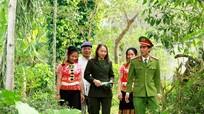 Nghệ An: 6 tháng xây dựng gần 100 điểm sáng dân vận chính quyền