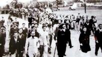 Ngày Tổng tuyển cử đầu tiên: Mãi lắng sâu trong ký ức dân tộc