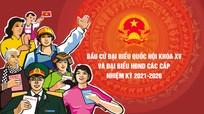 Chương trình hành động của các ứng cử viên đại biểu HĐND tỉnh Nghệ An khóa XVIII, nhiệm kỳ 2021-2026
