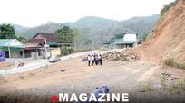 Đoàn ĐBQH tỉnh và HĐND tỉnh Nghệ An nhiệm kỳ 2016-2021 - Kỳ 2: Giải quyết những vấn đề cấp bách