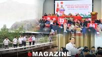 Đoàn ĐBQH tỉnh và HĐND tỉnh Nghệ An nhiệm kỳ 2016-2021 - Kỳ 4: Nhiệm kỳ nhiều dấu ấn