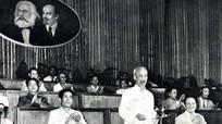 Cách mạng Tháng Tám và sự hình thành Nhà nước pháp quyền vì dân