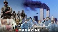 20 năm sau vụ khủng bố 11/9/2001: Thế giới và những biến động