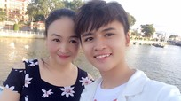 Hai mẹ con Nghệ An song ca siêu ngọt ngào