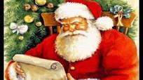 Ông già Noel ơi…