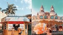 """Công thức chụp ảnh """"nghìn like"""" của blogger du lịch Hà Trúc"""
