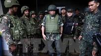 Nga sẽ cung cấp khoảng 5.000 súng trường cho quân đội Philippines