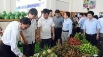 Lan tỏa cuộc vận động 'Người Việt Nam ưu tiên dùng hàng Việt Nam'