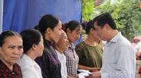 """Một số kết quả bước đầu thực hiện """"Năm dân vận chính quyền"""" 2018 ở Nghệ An"""