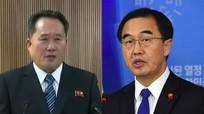 Triều Tiên sẽ cử 5 người tham gia đàm phán với Hàn Quốc