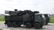 """Chuyên gia nói về những ưu thế của hệ thống phòng không Nga """"Pantsir-S"""""""
