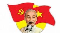 [Infographics] Dấu mốc trọng đại 88 năm Đảng Cộng sản Việt Nam