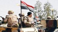Ai Cập đẩy mạnh truy quét khủng bố trước thềm bầu cử Tổng thống