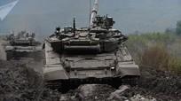 Bộ Quốc phòng Nga thông báo kế hoạch mua xe tăng
