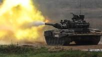 Quân đội Nga vượt trội  trên thế giới về tỷ lệ vũ khí hiện đại