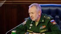 Nga cáo buộc Mỹ che giấu khủng bố ở Syria