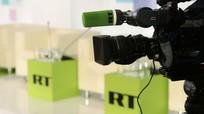 Bộ Ngoại giao Nga đe dọa cấm tất cả các phương tiện truyền thông Anh làm việc tại Nga
