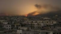 """Nga bác bỏ tin không quân ném """"bom cháy"""" ở Đông Ghouta"""