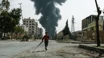 Phiến quân Syria được điều khiển từ nước ngoài