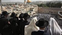Ông Putin chúc mừng người Do Thái ở Nga nhân Lễ Vượt Qua