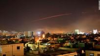 Thiếu tướng Lê Văn Cương: Ba động cơ sâu xa khiến Mỹ tấn công Syria