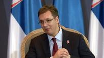 """Tổng thống Serbia tuyên bố việc buộc tội """"vụ án Skripal"""" là vô căn cứ"""