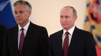 Tổng thống Mỹ Donald Trump mong muốn được gặp Tổng thống Nga Putin