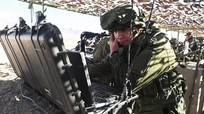 Nga tăng tình huống sẵn sàng chiến đấu tại các căn cứ quân sự ở Tajikistan và Kyrgyzstan