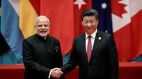 Kỳ vọng trong cuộc gặp thượng đỉnh Trung - Ấn