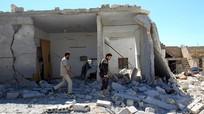 Quân đội Syria mở chiến dịch giải phóng trung tâm đất nước khỏi khủng bố
