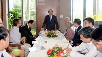 Thủ tướng đồng ý để Bình Định xây dựng đô thị khoa học giáo dục