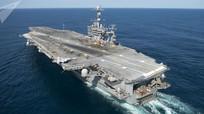 Vì sao Mỹ tái lập Hạm đội Hải quân thứ hai?