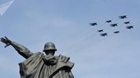 Bộ Quốc phòng Nga tiết lộ chi tiết diễu binh Chiến thắng tại Matxcơva