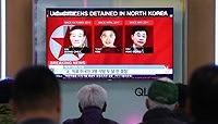 CIA dường như tham gia quá trình chuẩn bị cho cuộc gặp thượng đỉnh Mỹ-Triều