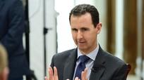 Tổng thống Assad: Nga sẽ không cho phép xảy ra Thế chiến thứ ba vì Syria