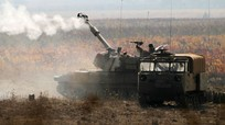 Israel tuyên bố lực lượng Iran ở Syria đã tấn công vùng cao nguyên Golan
