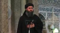 Iraq cho biết thủ lĩnh tối cao IS trốn ở Đông Syria