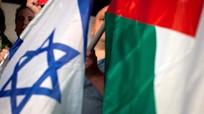 Palestine rút đại sứ khỏi Washington