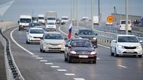 Các nhà ngoại giao Nga đáp lại tuyên bố của Mỹ về cầu Crưm