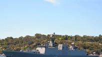 Hải quân Ấn Độ chuẩn bị diễn tập hàng hải chung với hải quân Việt Nam