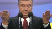 Tổng thống Poroshenko nói về việc Ukraina dự định sử dụng cầu Crưm như thế nào?