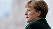 Bà Merkel: Các công ty châu Âu sẽ rời Iran vì lệnh trừng phạt của Mỹ