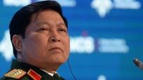 Quan điểm thẳng thắn của Bộ trưởng Ngô Xuân Lịch tại Shangri-La 2018