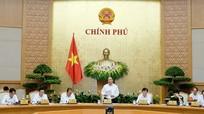 Thủ tướng: Cần đưa giải pháp để hoàn thành nhiệm vụ giải ngân năm 2018
