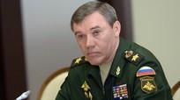 Người đứng đầu Tổng Tham mưu của Nga và Mỹ sẽ gặp nhau tại Helsinki vào thứ Sáu