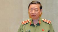 Ý kiến khác nhau về hàm cấp tướng với Giám đốc công an cấp tỉnh