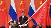 Trung Quốc tham vọng soán ngôi Mỹ trong quản trị toàn cầu