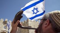 Israel tấn công vào lãnh thổ Syria