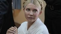 Bà Tymoshenko đưa ra cách lấy lại Crưm của Nga
